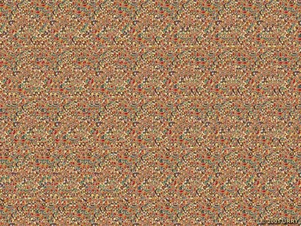 üç boyutlu resim